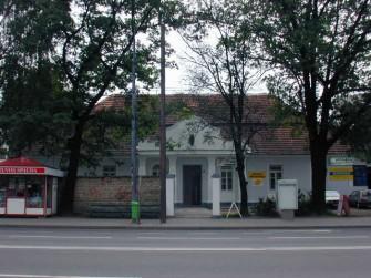 Savanorių pr. 4, Vilniaus m.