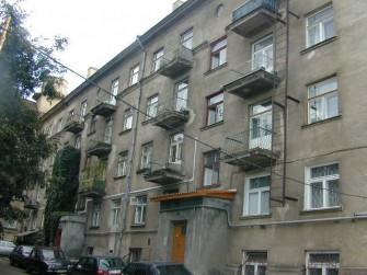Savanorių pr. 11, Vilniaus m.