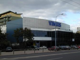 Savanorių pr. 7, Vilniaus m.
