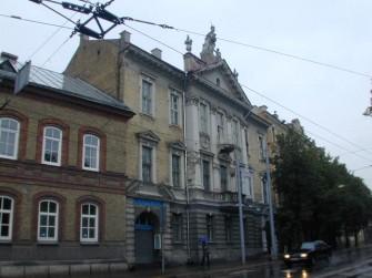 Pylimo g. 4, Vilniaus m.