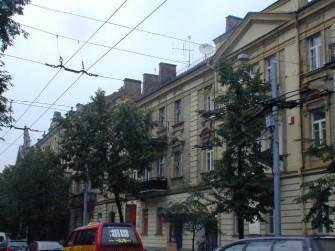 Pylimo g. 6, Vilniaus m.