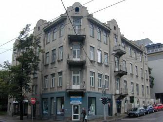 Pylimo g. 5, Vilniaus m.