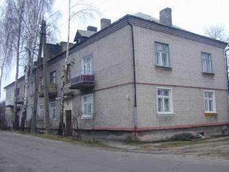 Naujoji g. 13, Vilniaus m.