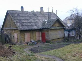 Naujoji g. 10, Vilniaus m.