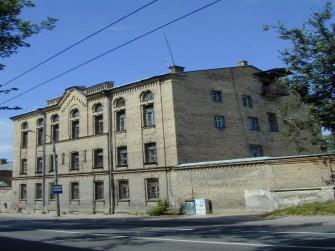 T. Kosciuškos g. 8, Vilniaus m.