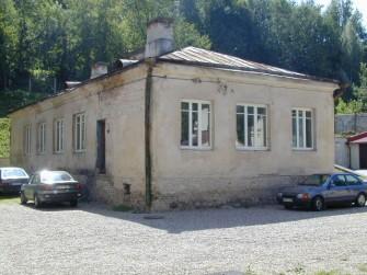 T. Kosciuškos g. 3, Vilniaus m.
