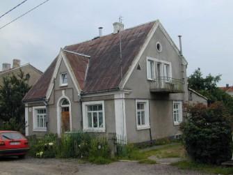 Upytės g. 8, Vilniaus m.