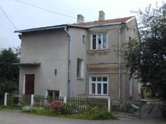 Upytės g. 6, Vilniaus m.