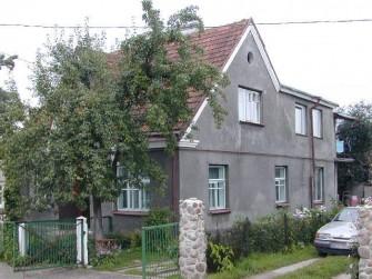 Upytės g. 10, Vilniaus m.