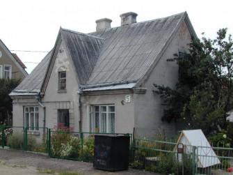 Upytės g. 5, Vilniaus m.