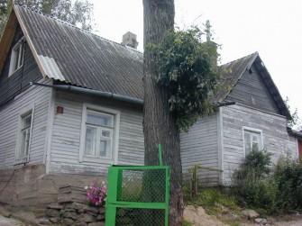 Saulėgrąžų g. 8, Vilniaus m.