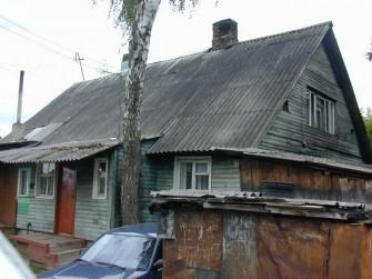 Saulėgrąžų g. 6, Vilniaus m.