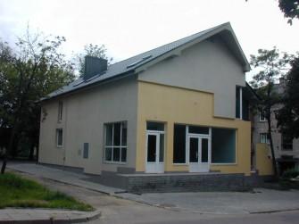 M. K. Oginskio g. 3, Vilniaus m.