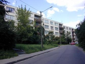 M. K. Oginskio g. 6, Vilniaus m.