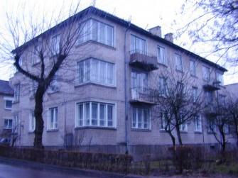 M. K. Oginskio g. 11, Vilniaus m.