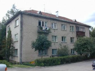 M. K. Oginskio g. 7, Vilniaus m.