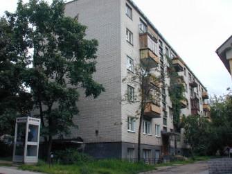 M. K. Oginskio g. 5, Vilniaus m.