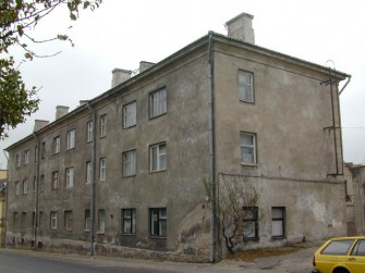 Panerių g. 10, Vilniaus m.