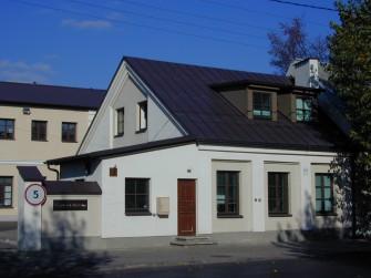 Panerių g. 11, Vilniaus m.