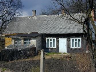 Birbynių g. 8, Vilniaus m.