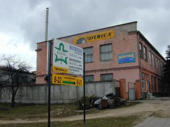Birbynių g. 4, Vilniaus m.