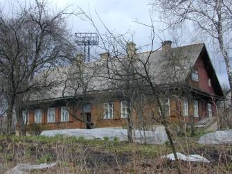 Birbynių g. 10, Vilniaus m.