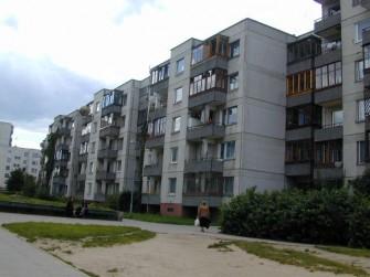 Dūkštų g. 2, Vilniaus m.