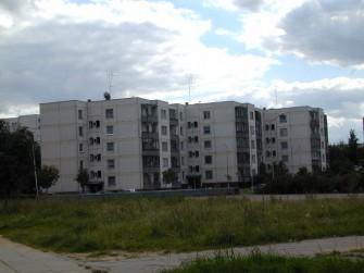 Dūkštų g. 4, Vilniaus m.