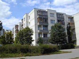 Dūkštų g. 6, Vilniaus m.