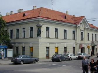 Trakų g. 2, Vilniaus m.