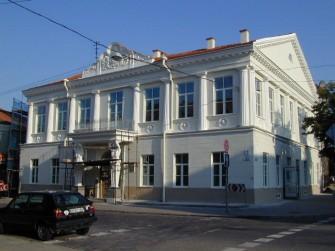 Trakų g. 1, Vilniaus m.