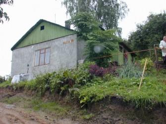 Belvederio g. 4, Vilniaus m.