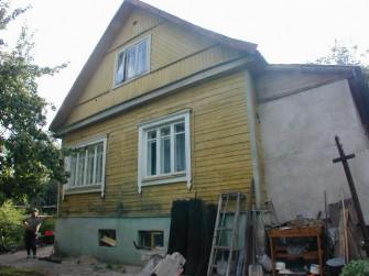 Belvederio g. 7, Vilniaus m.