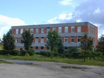 Sietyno g. 13, Vilniaus m.