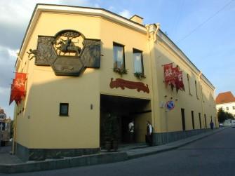 Šv. Ignoto g. 4, Vilniaus m.