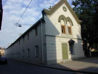 Šv. Ignoto g. 3, Vilniaus m.