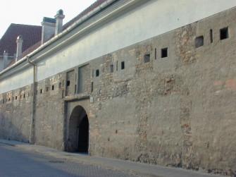 Šv. Ignoto g. 6, Vilniaus m.