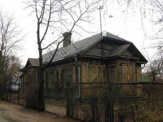Žalgirio g. 66, Vilniaus m.