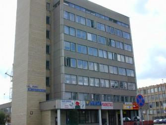 Žalgirio g. 88, Vilniaus m.