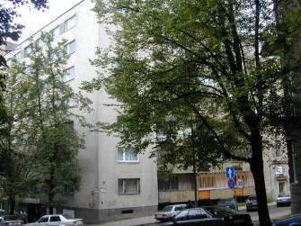 K. Kalinausko g. 8, Vilniaus m.