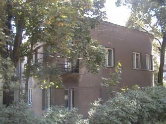 K. Kalinausko g. 3, Vilniaus m.
