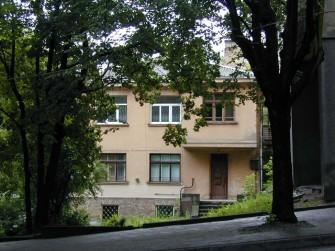 K. Kalinausko g. 6, Vilniaus m.