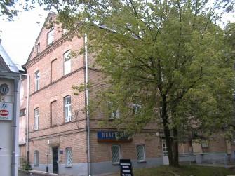 K. Kalinausko g. 9, Vilniaus m.