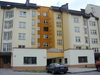 Molėtų pl. 23, Vilniaus m.