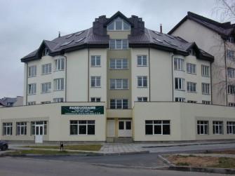 Molėtų pl. 11, Vilniaus m.