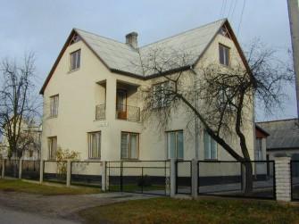 J. Slovackio g. 1, Vilniaus m.