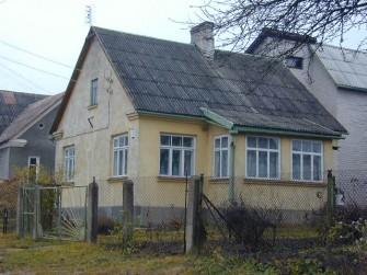 J. Slovackio g. 11, Vilniaus m.