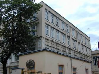 Aludarių g. 1, Vilniaus m.