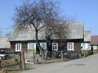 Kazbėjų g. 4, Vilniaus m.