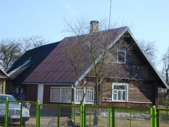Kazbėjų g. 5, Vilniaus m.